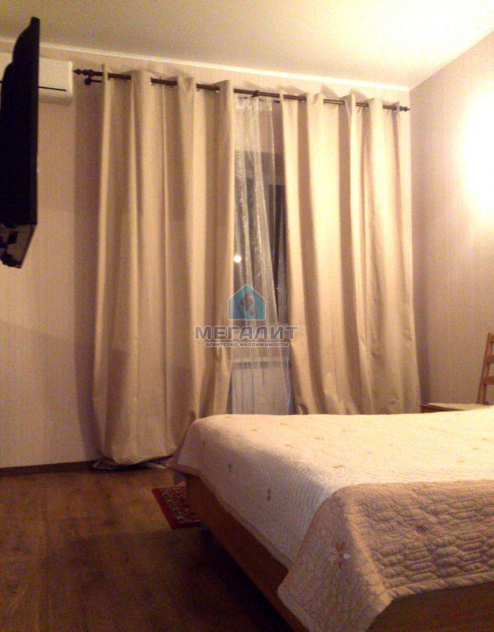 Аренда 1-к квартиры Чистопольская 36, 42 м2  (миниатюра №7)