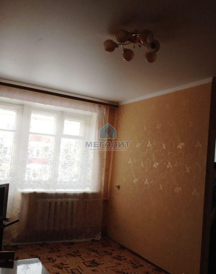 Двухкомнатная квартира в Советском районе! (миниатюра №5)
