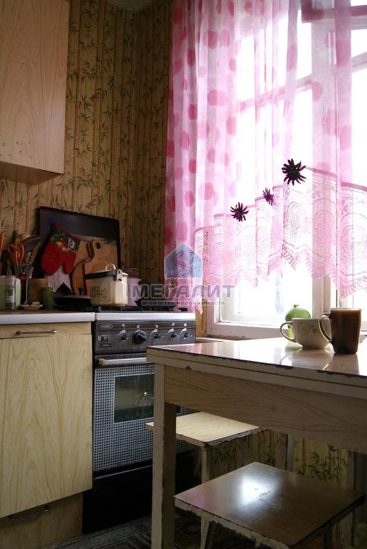 Продажа 1-к квартиры Ямашева 24, 32 м²  (миниатюра №4)
