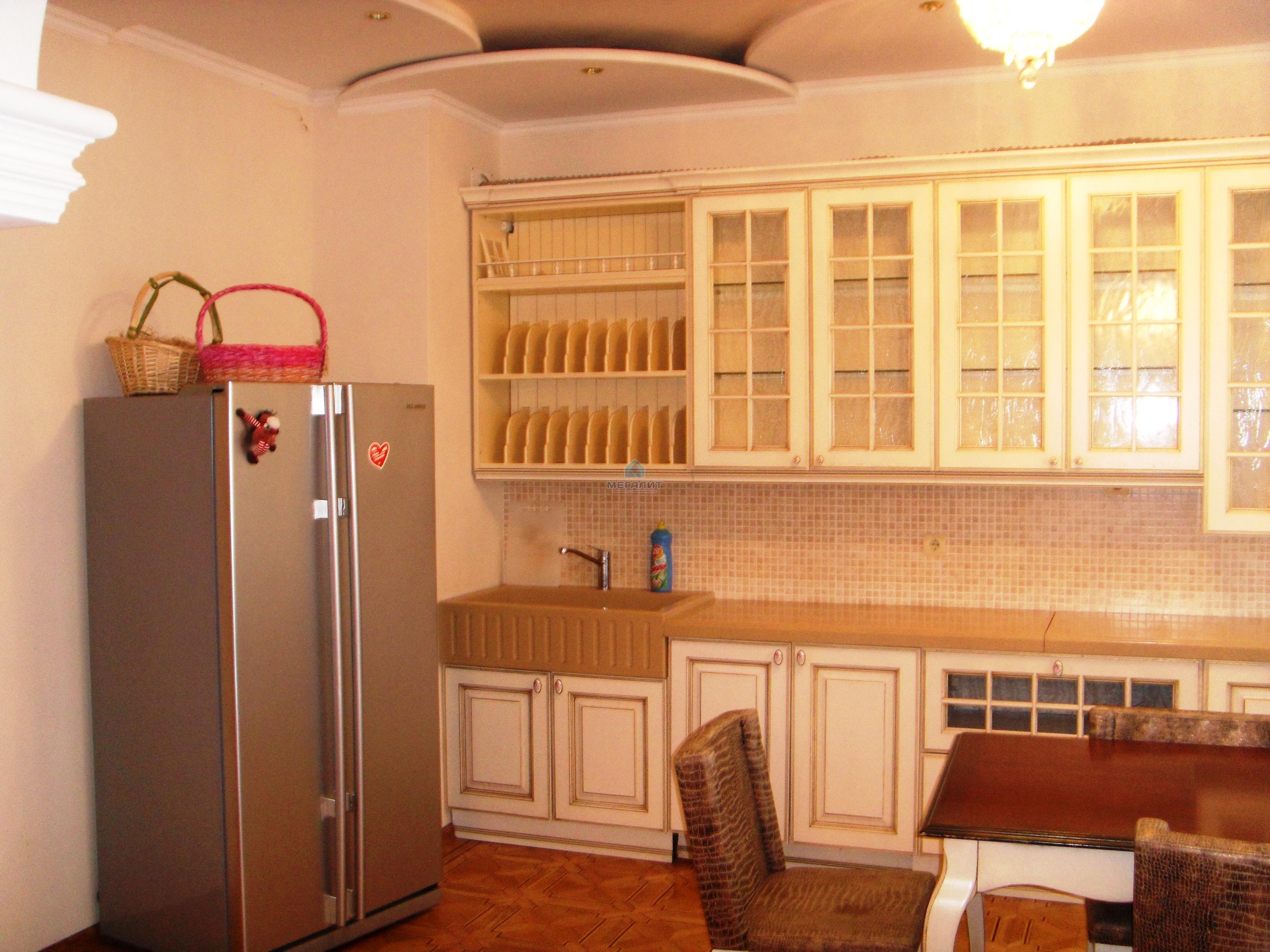 Аренда 3-к квартиры Малая Красная 3, 168 м²  (миниатюра №3)