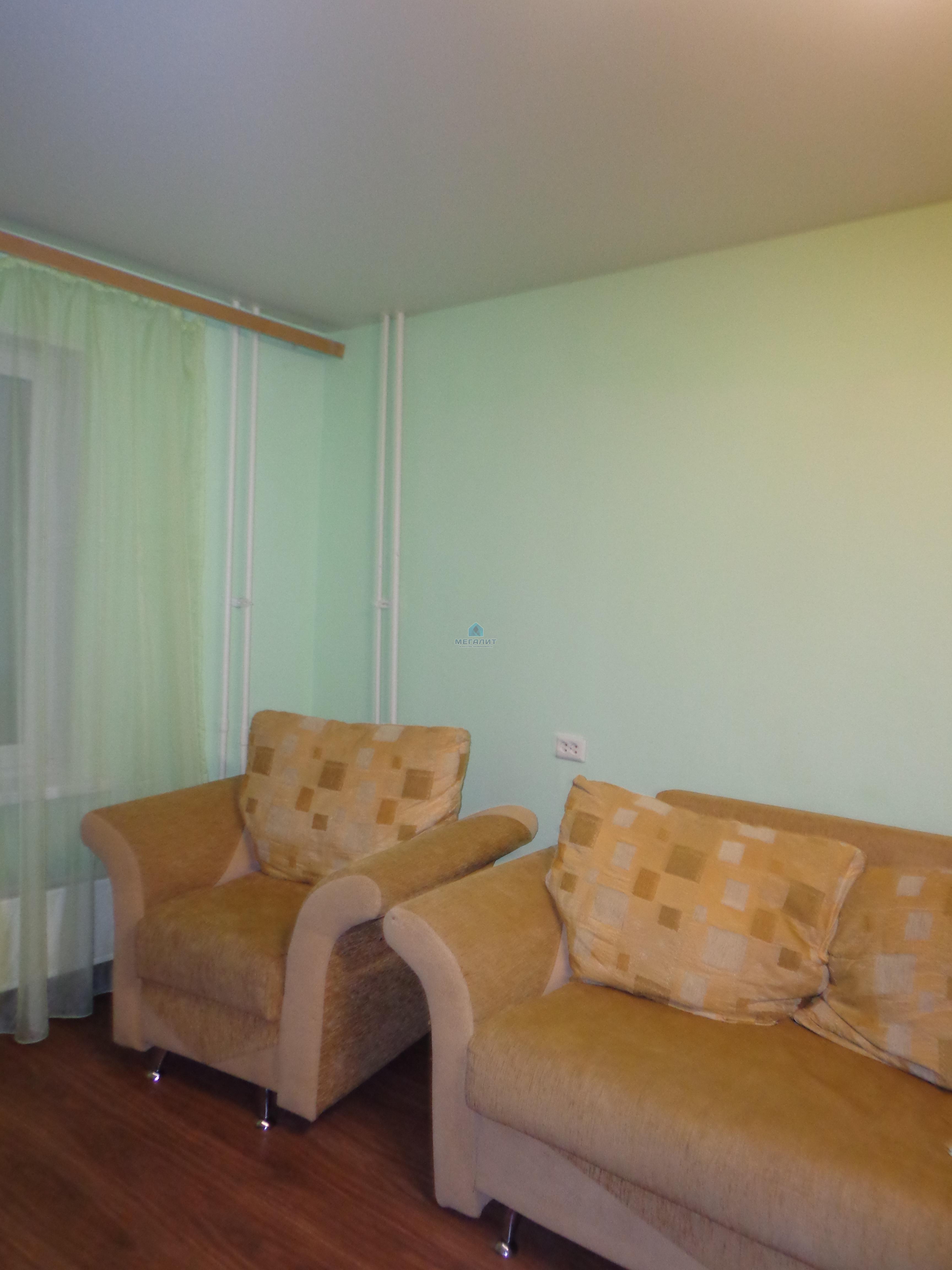 Аренда 1-к квартиры Фатыха Амирхана 77, 36 м2  (миниатюра №7)