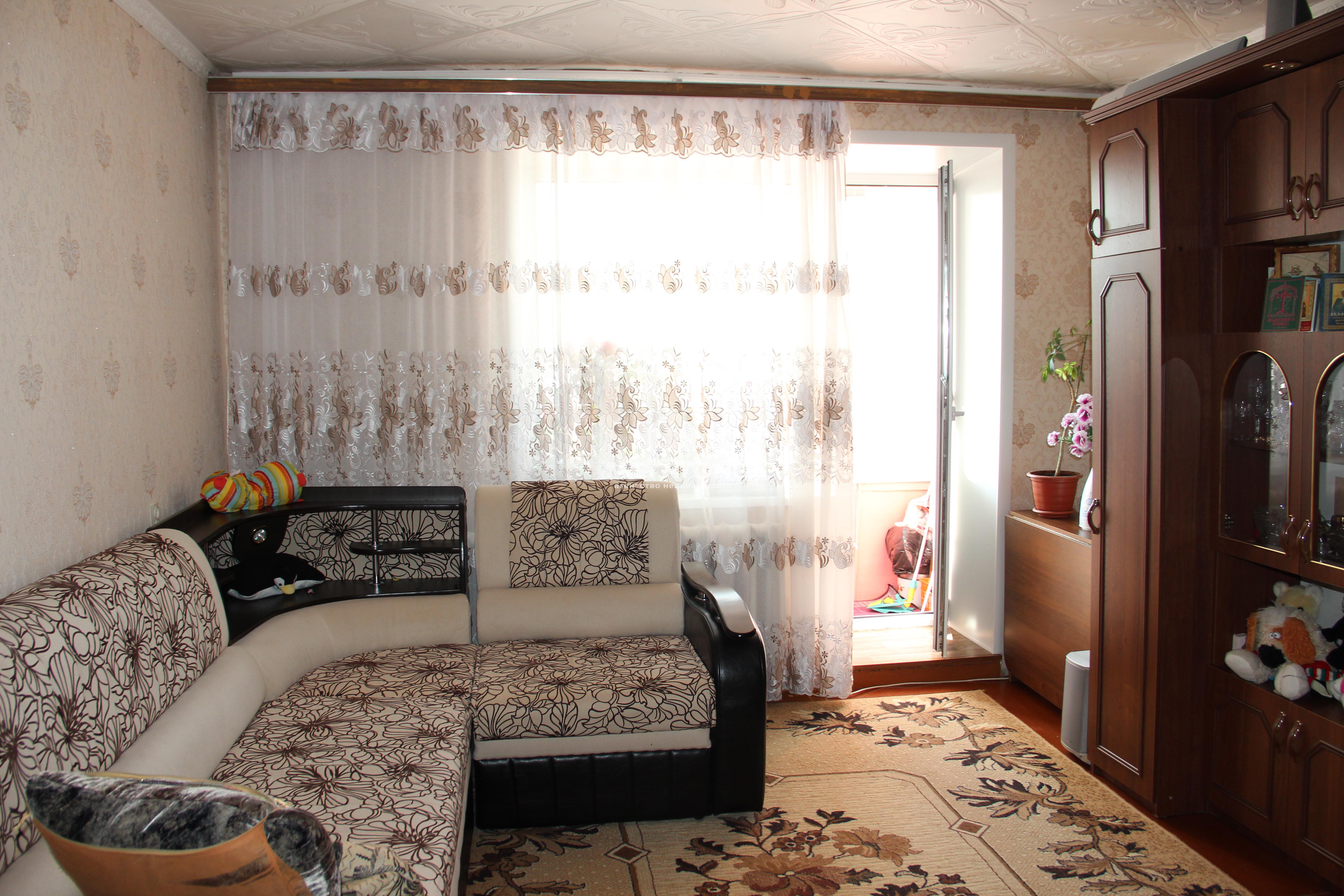 Продажа 2-к квартиры Минусинская 2
