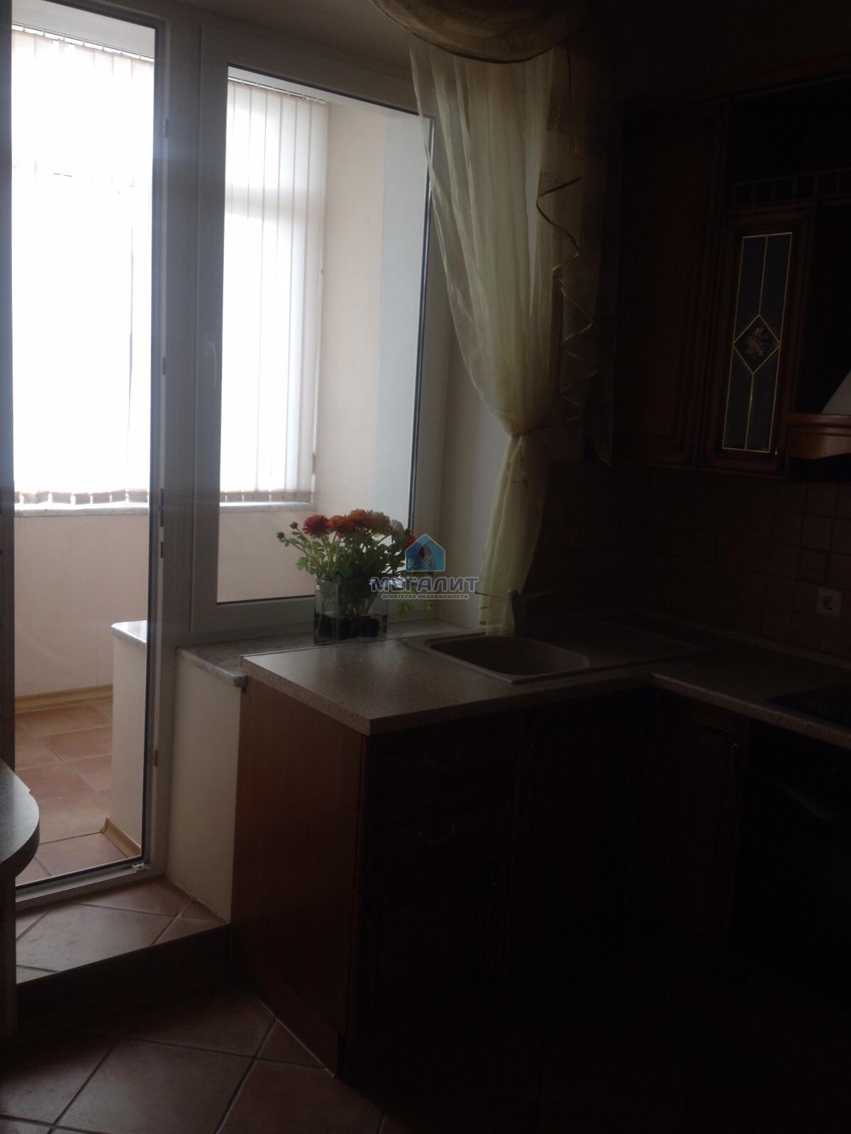 Сдается двухкомнатная студия в Приволжском районе! (миниатюра №7)