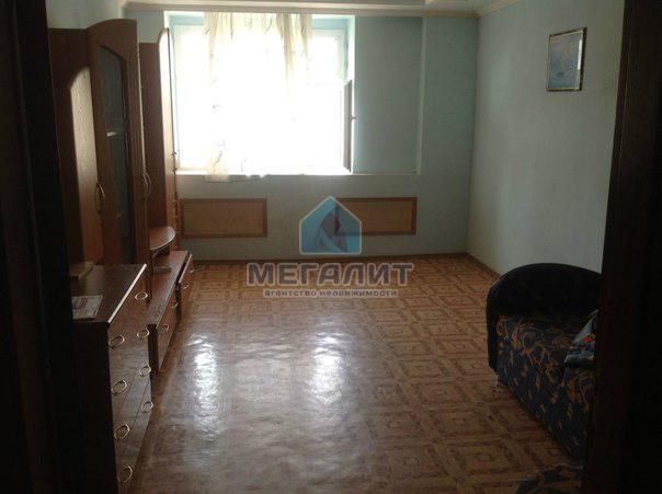 Аренда 3-к квартиры Фатыха Амирхана 17, 120 м²  (миниатюра №5)