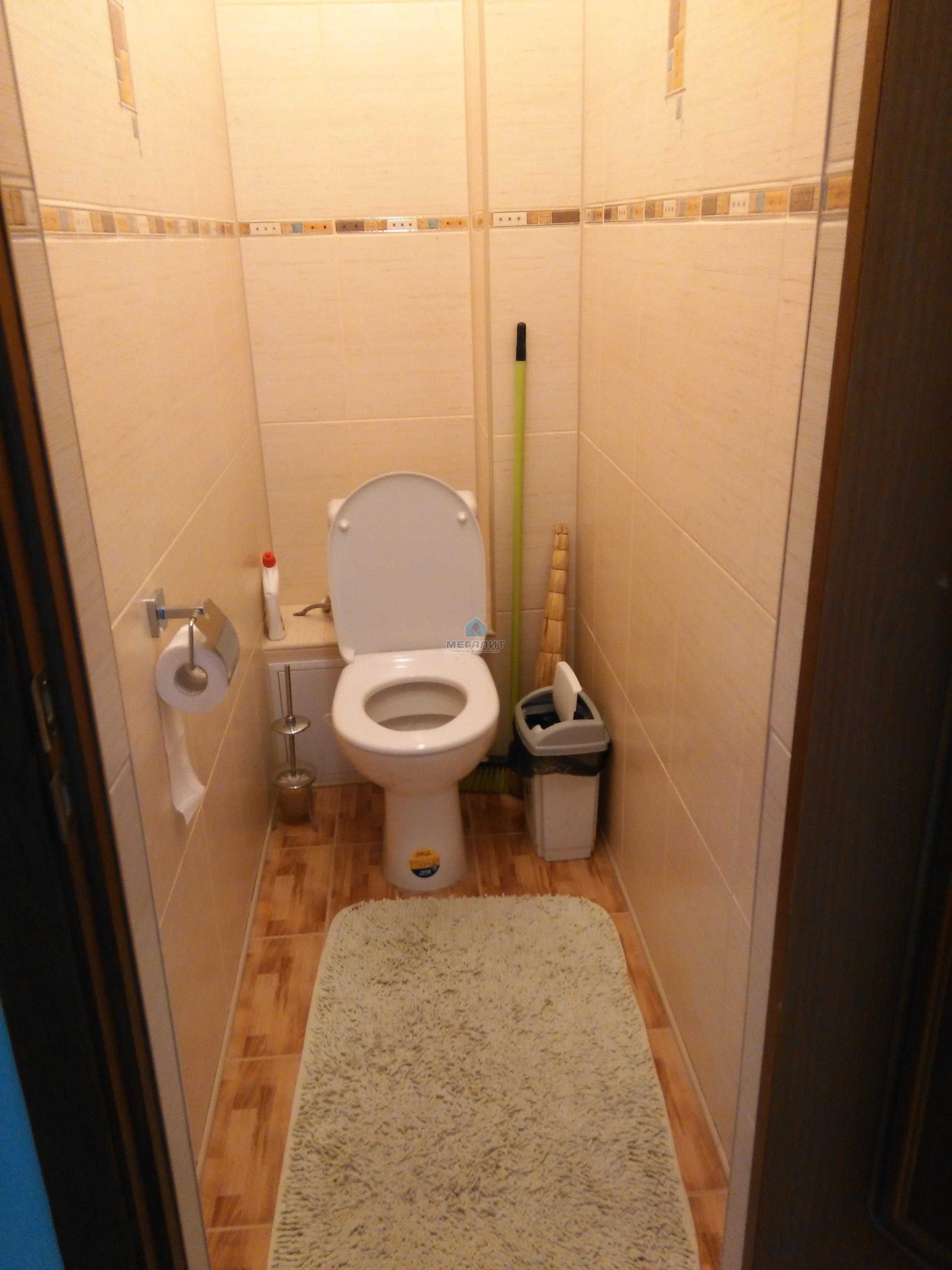 Аренда 2-к квартиры Тыныч 3, 52 м² (миниатюра №5)