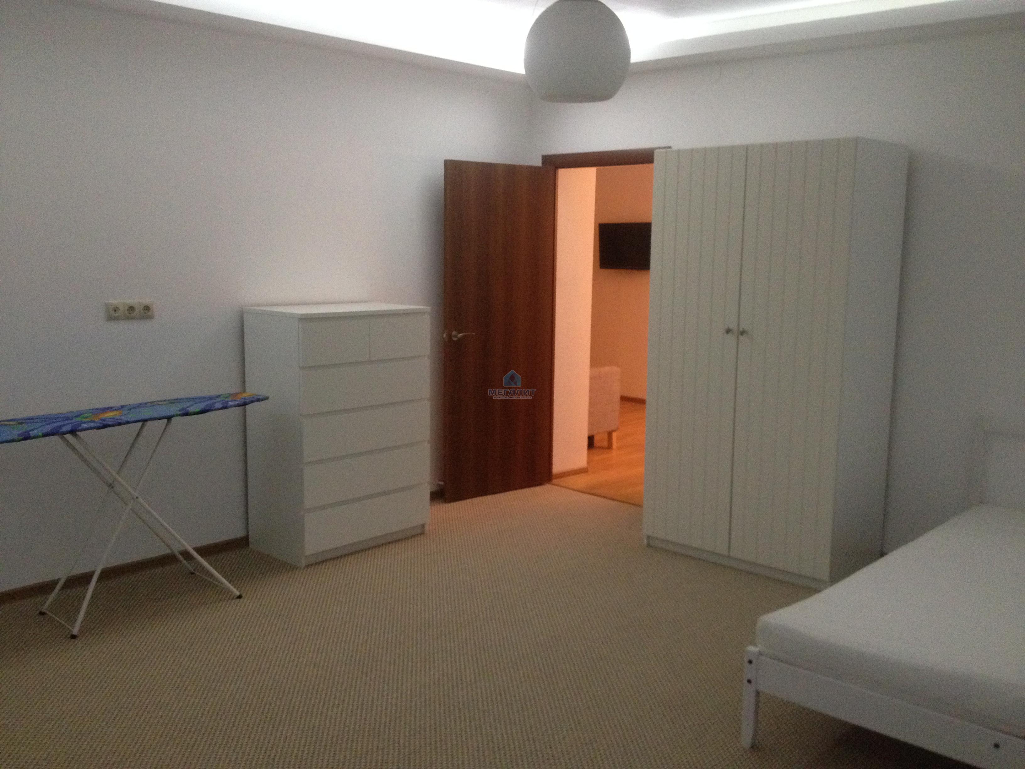 Аренда 2-к квартиры Николая Столярова 7, 50 м² (миниатюра №2)
