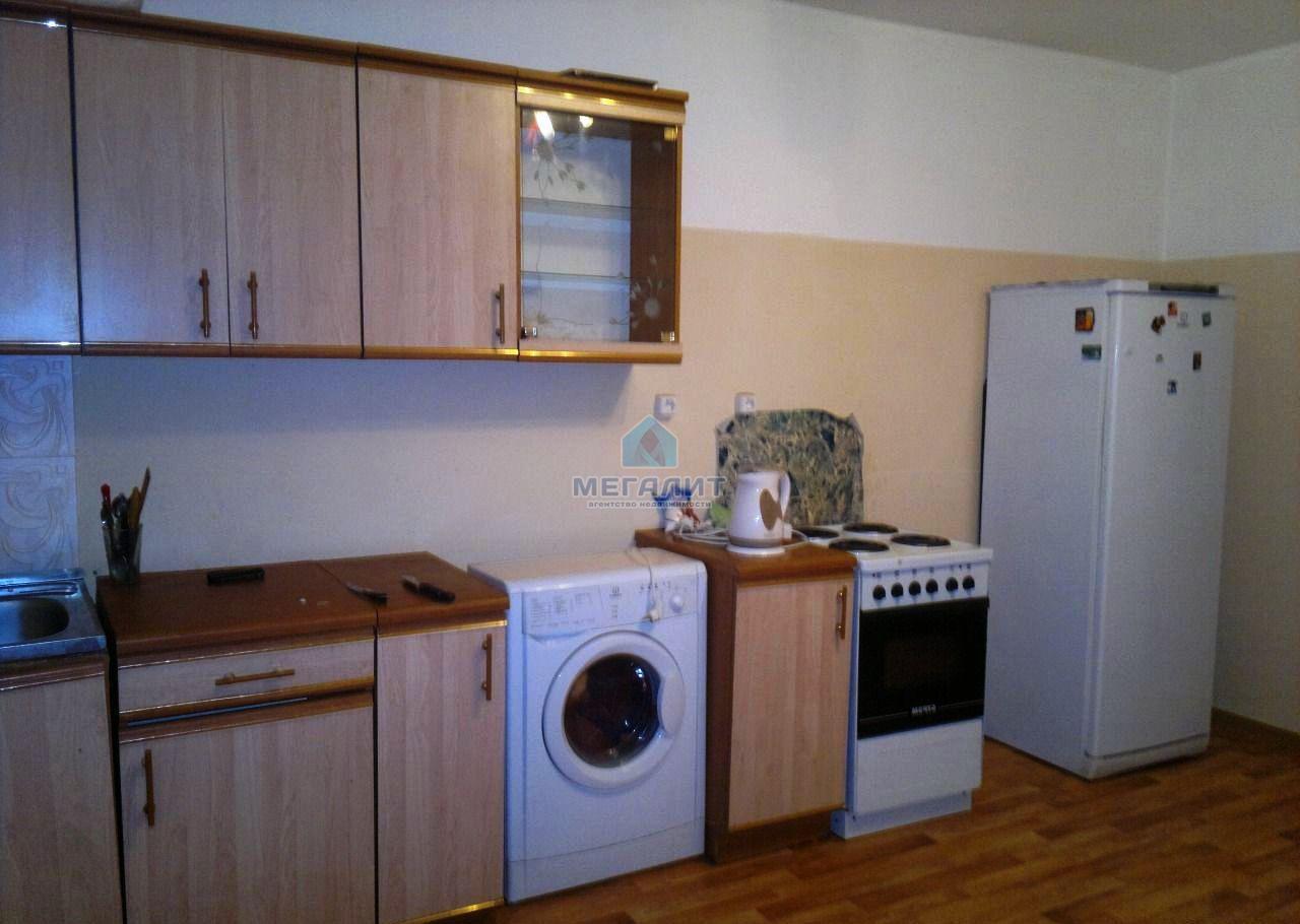 Аренда 3-к квартиры Крутая 2, 85 м2  (миниатюра №2)