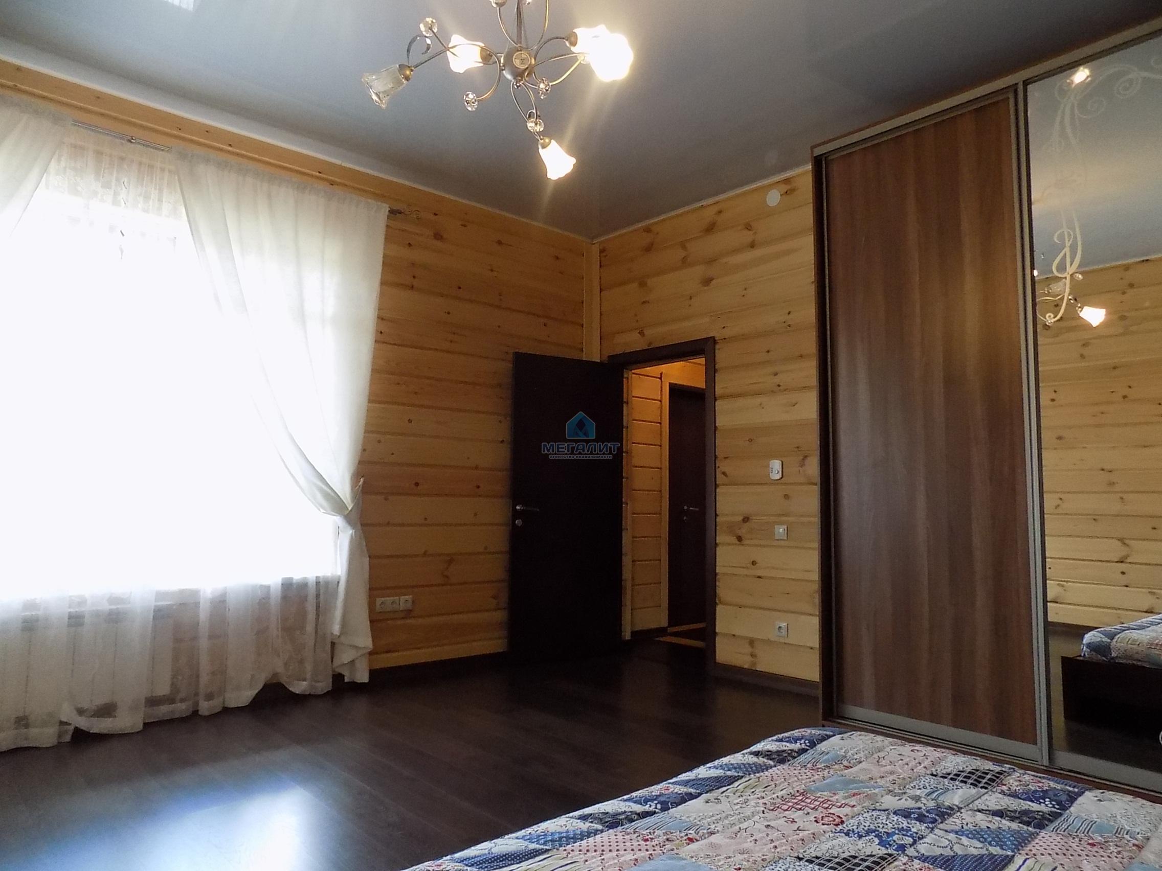 Аренда  дома Речная, 400.0 м² (миниатюра №20)