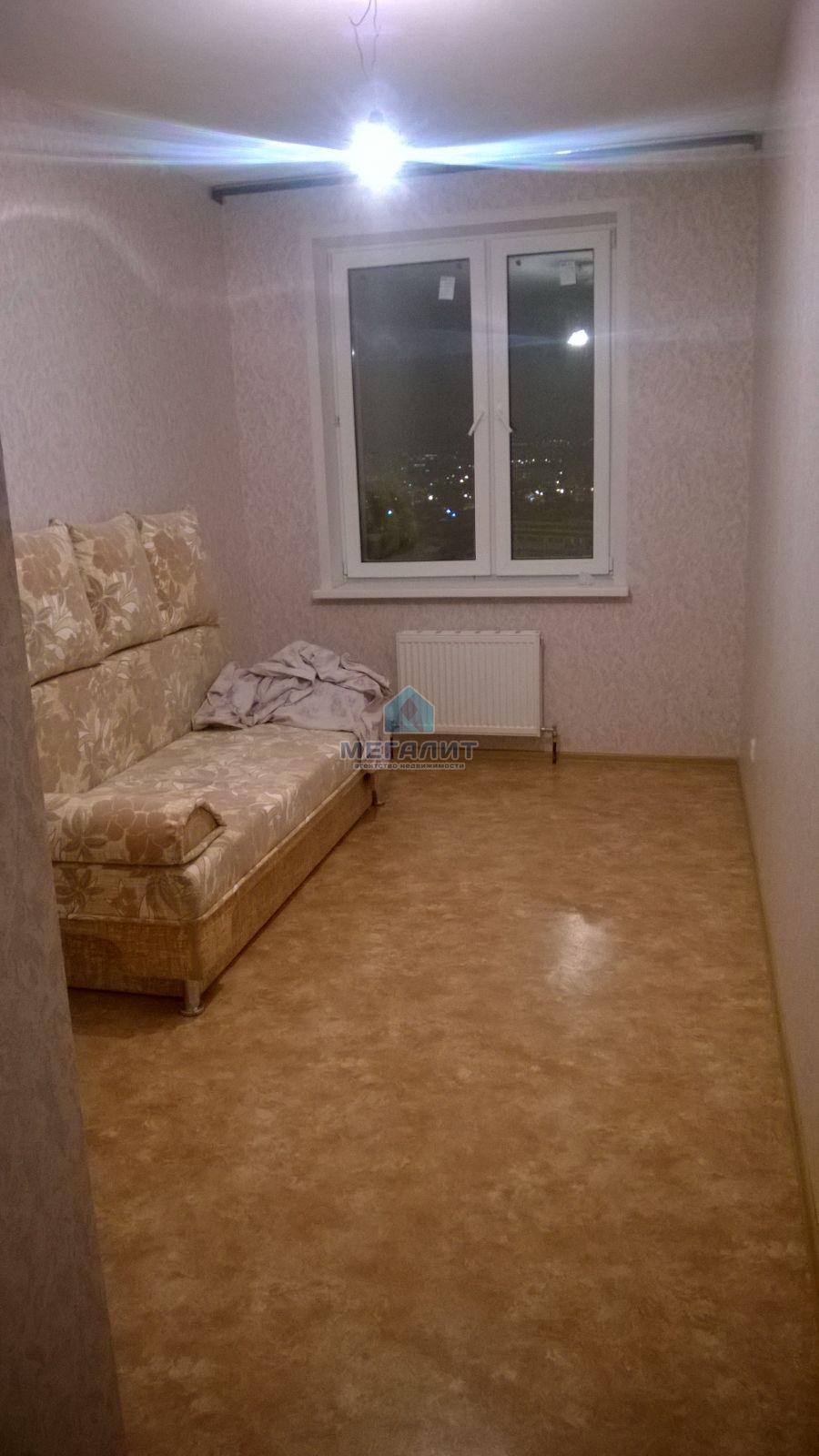 Аренда 1-к квартиры 2-я Юго-Западная 39, 56 м2  (миниатюра №3)