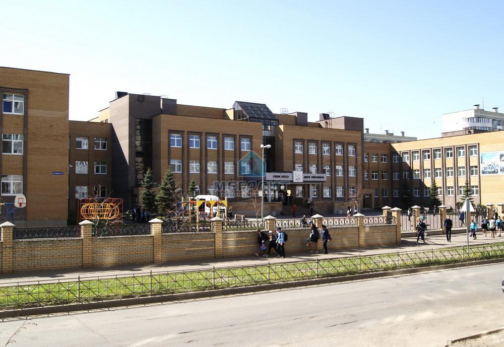 Продажа 3-к квартиры Меридианная 24, 68.0 м² (миниатюра №18)