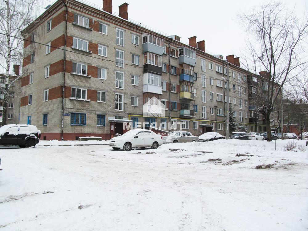 Продажа 2-к квартиры Шоссейная 17а