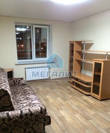 Аренда 1-к квартиры Салиха Батыева 15, 41 м2  (миниатюра №4)