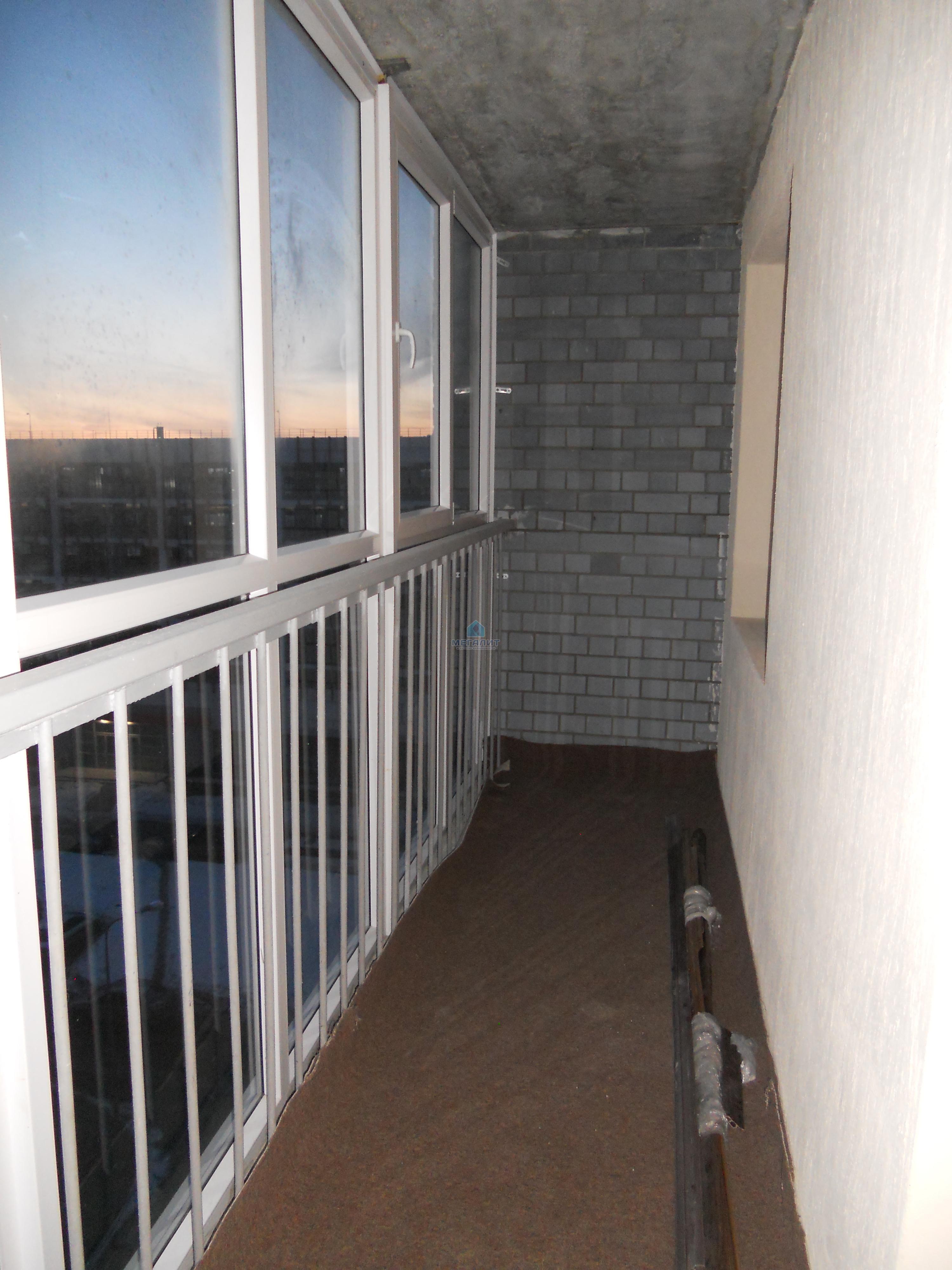 Продажа 1-к квартиры Спартаковская 88б, 37 м²  (миниатюра №7)