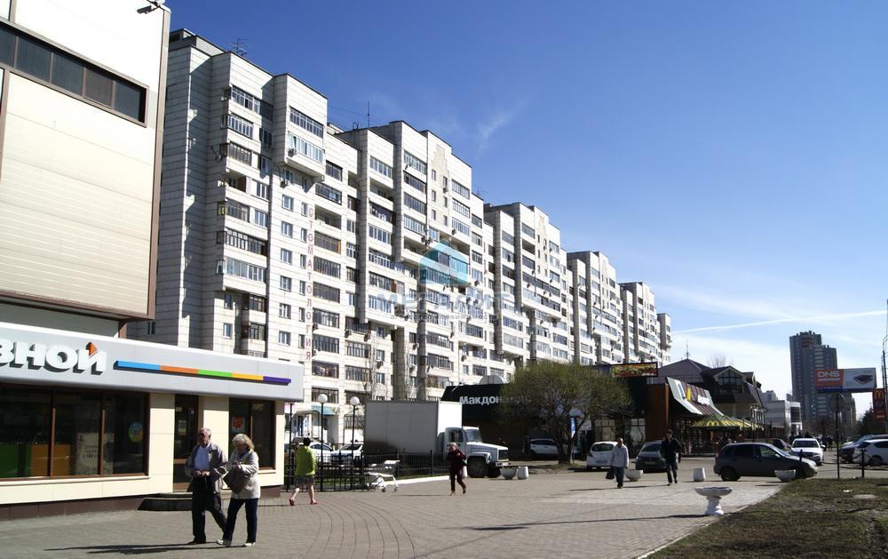 Продажа мн-к квартиры Ямашева 71, 93.0 м² (миниатюра №3)