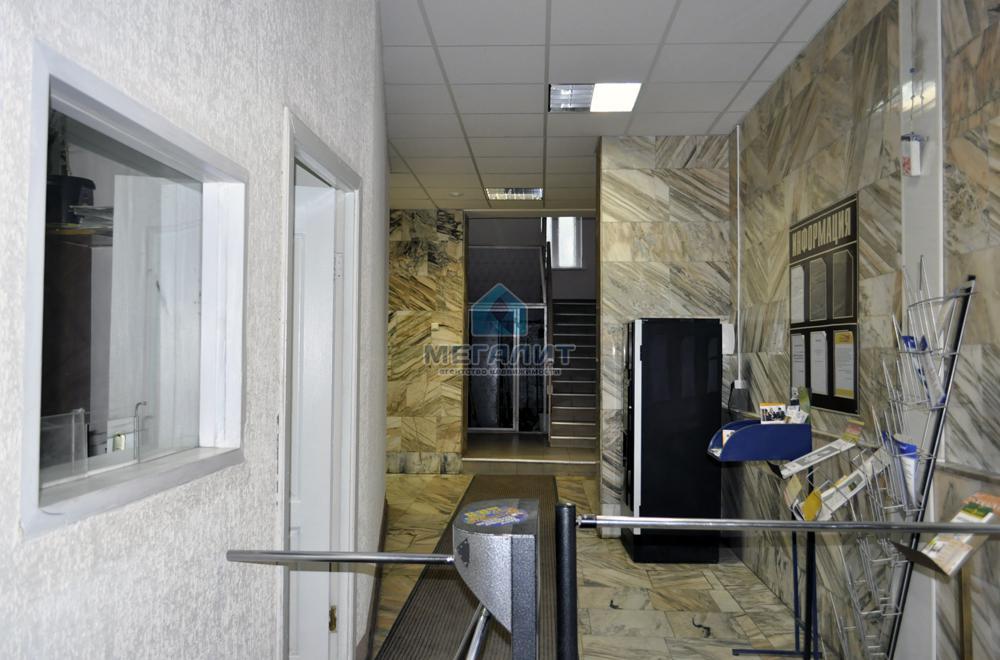 Продажа  помещения свободного назначения Рахимова 8 к19, 1754 м² (миниатюра №4)