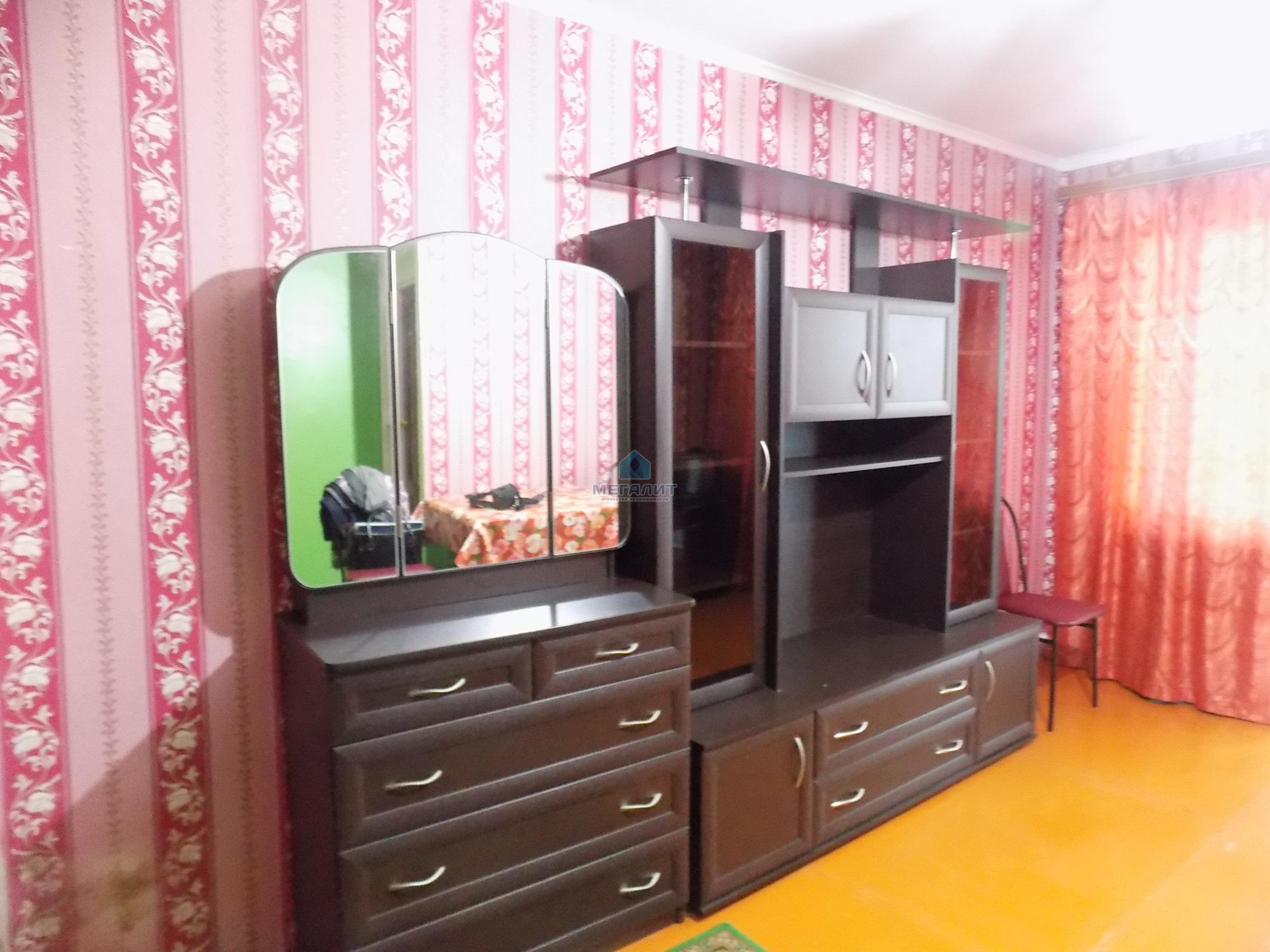 Аренда 3-к квартиры Волгоградская 1