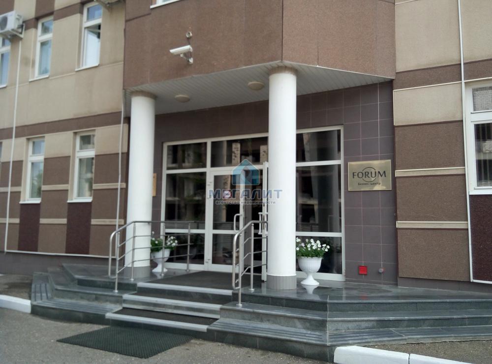 Аренда  офисно-торговые Калинина 48