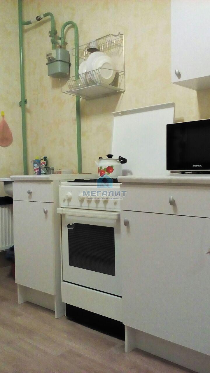 Аренда 1-к квартиры Академика Завойского 15, 30 м² (миниатюра №1)