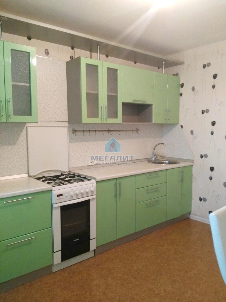 Аренда 1-к квартиры Фатыха Амирхана 40