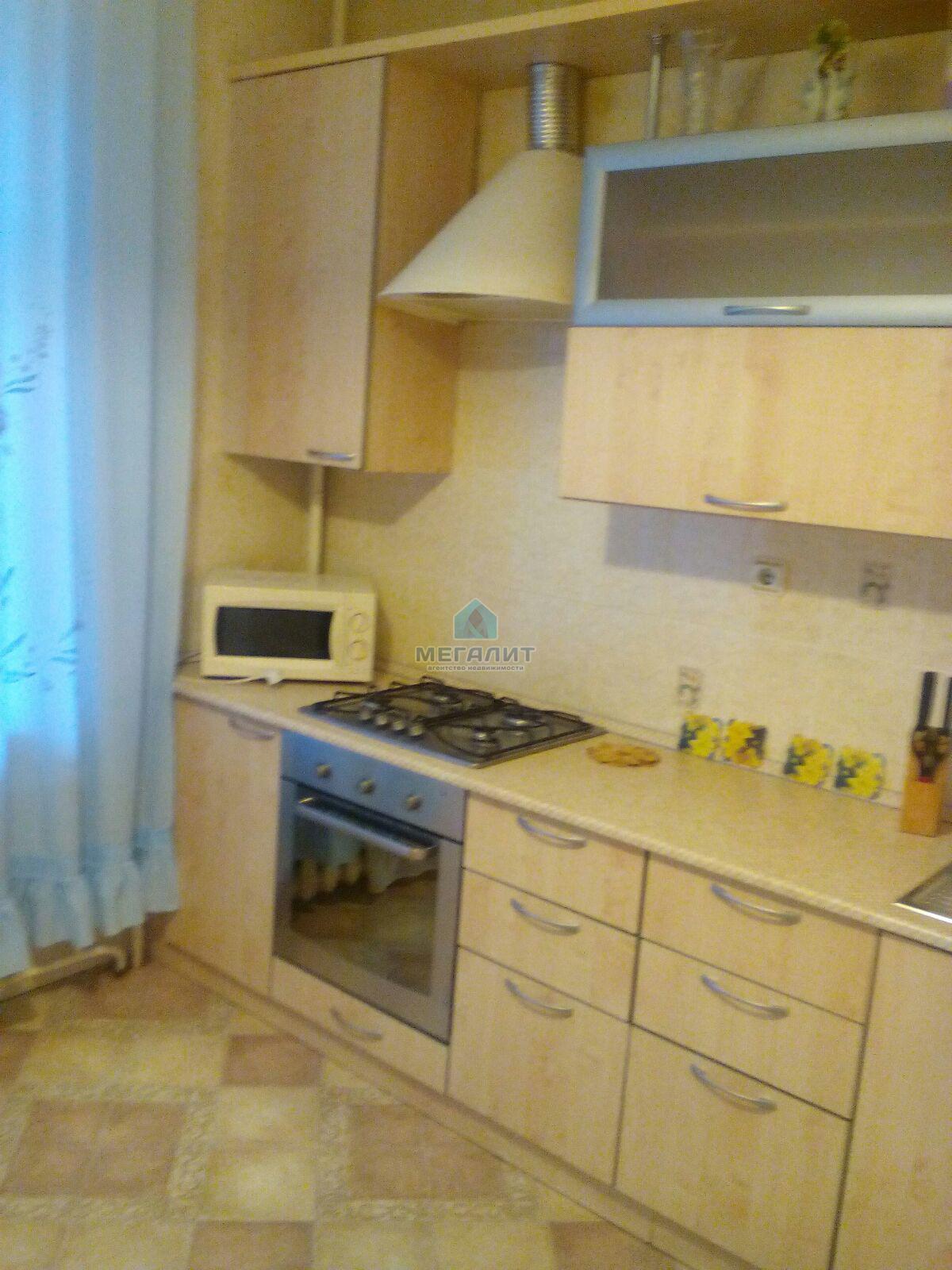 Аренда 1-к квартиры Чистопольская 81