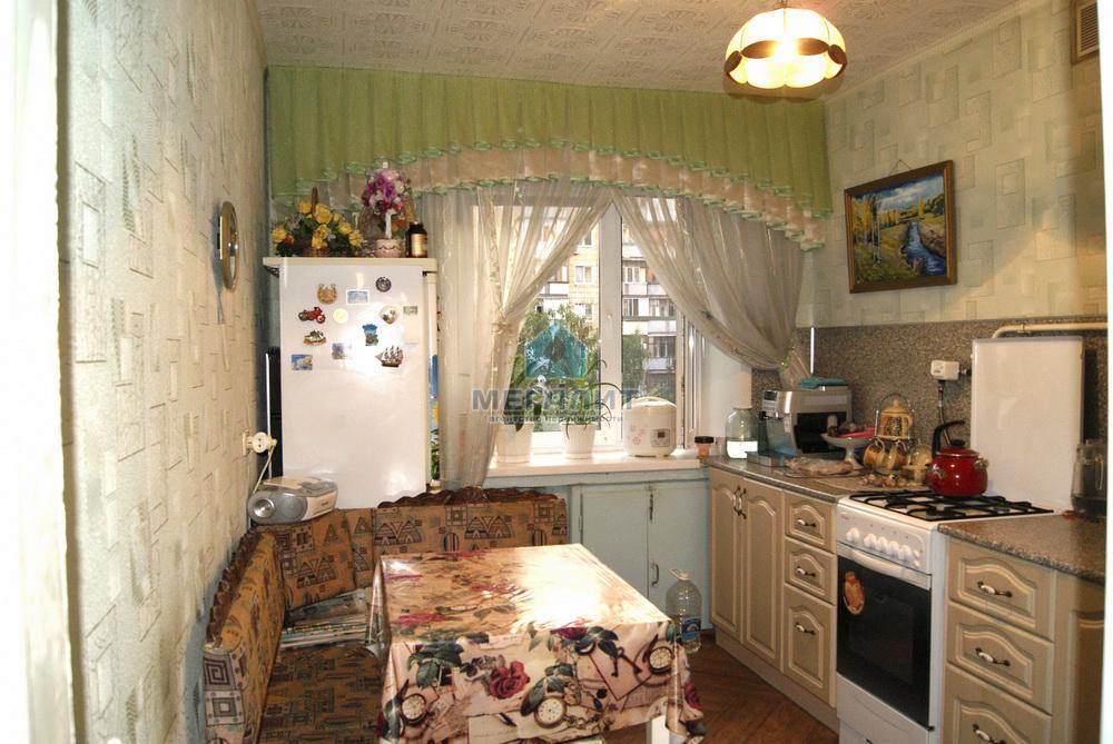 Продажа 2-к квартиры Карбышева 13