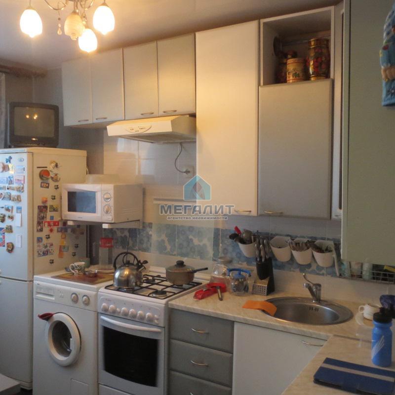 Продажа 2-к квартиры Мавлютова 39, 50 м² (миниатюра №2)