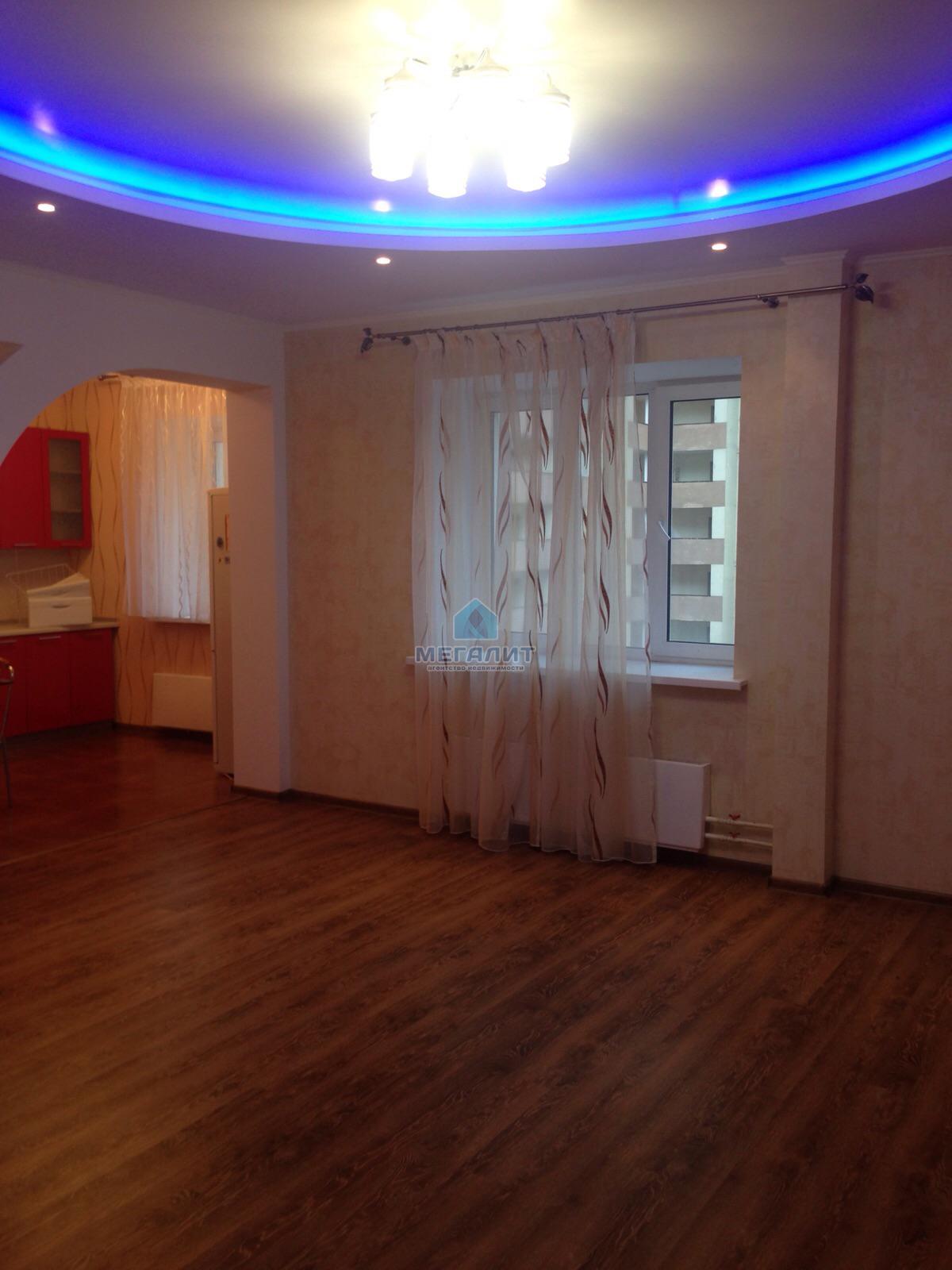 Аренда 3-к квартиры Чистопольская 71а, 100.0 м² (миниатюра №8)