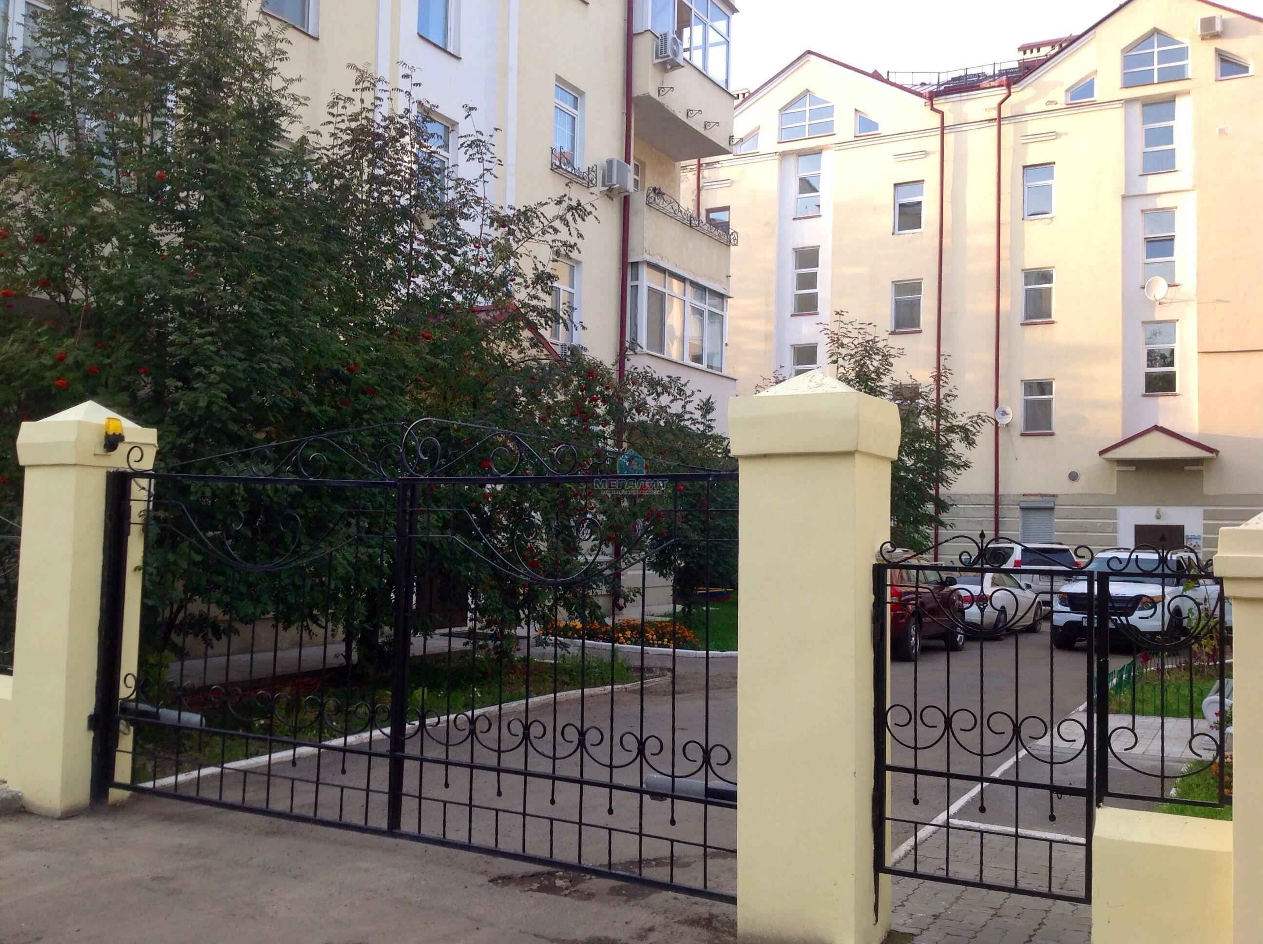 Продажа 3-к квартиры Гоголя 27а, 119 м²  (миниатюра №2)