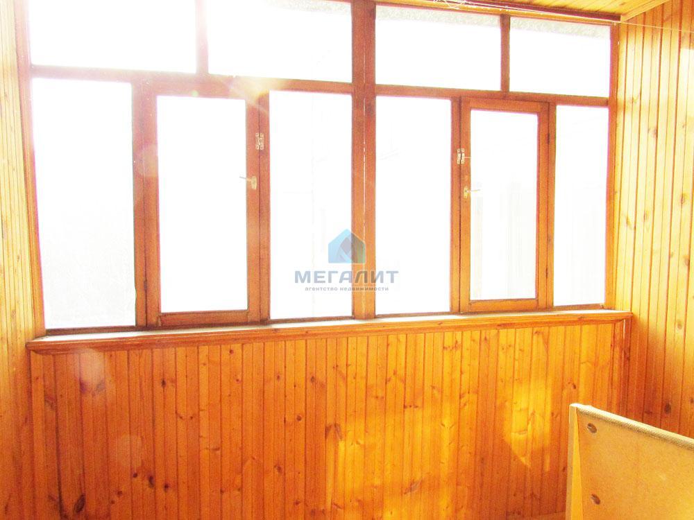 Продажа 3-к квартиры Фатыха Амирхана 47, 66 м² (миниатюра №4)