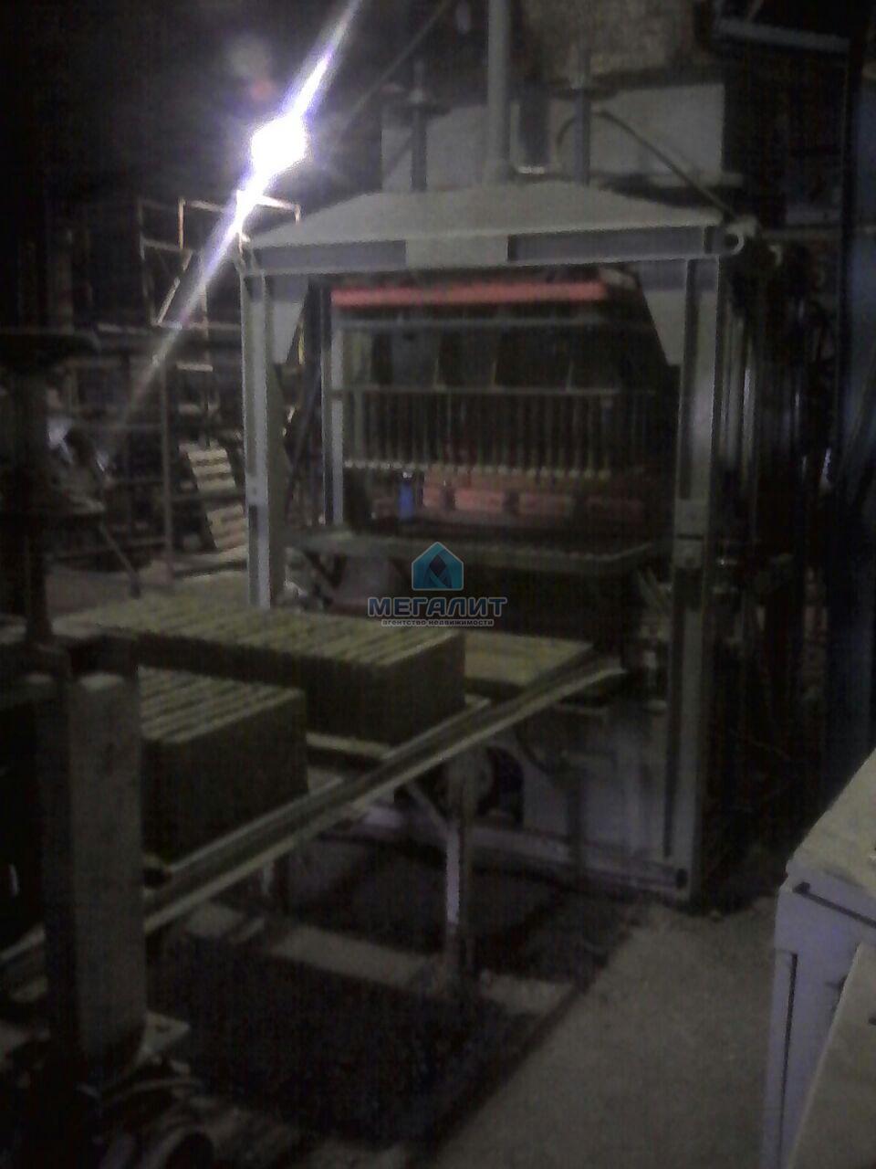 Продажа  склады, производства Осипова, 800 м²  (миниатюра №6)