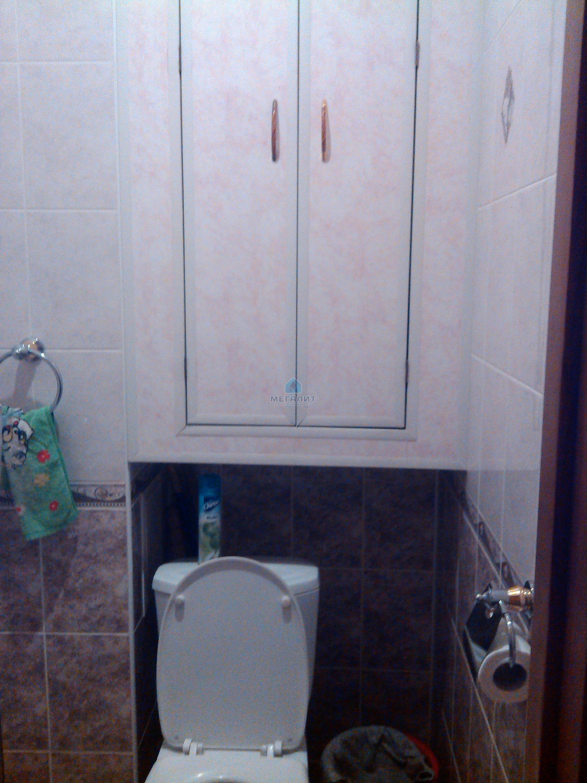 Двухкомнатная квартира на Чистопольской. (миниатюра №14)