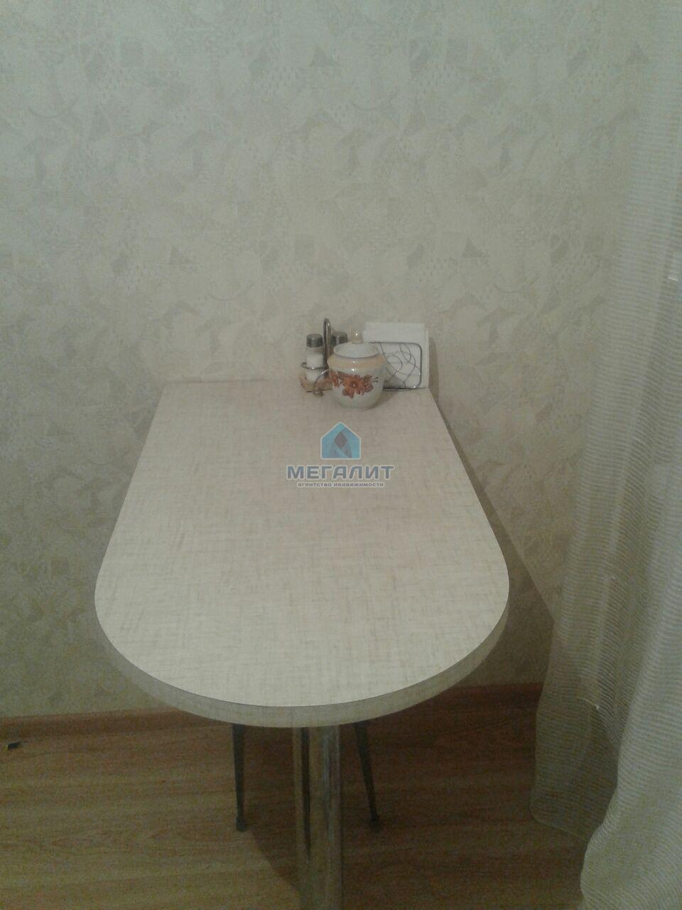 Квартира с отличным ремонтом в Советском районе! (миниатюра №3)