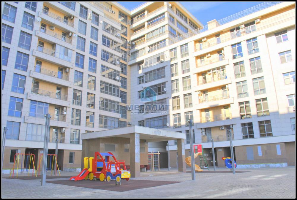 Продажа 2-к квартиры Меридианная 4, 115 м² (миниатюра №9)