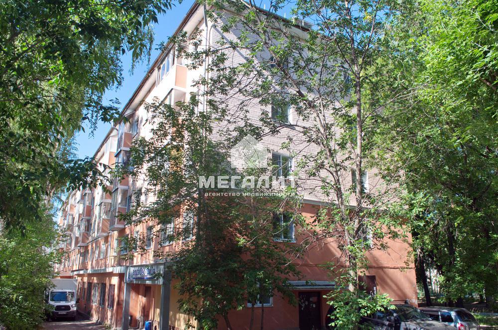 Продажа 2-к квартиры Сибирский Тракт 28