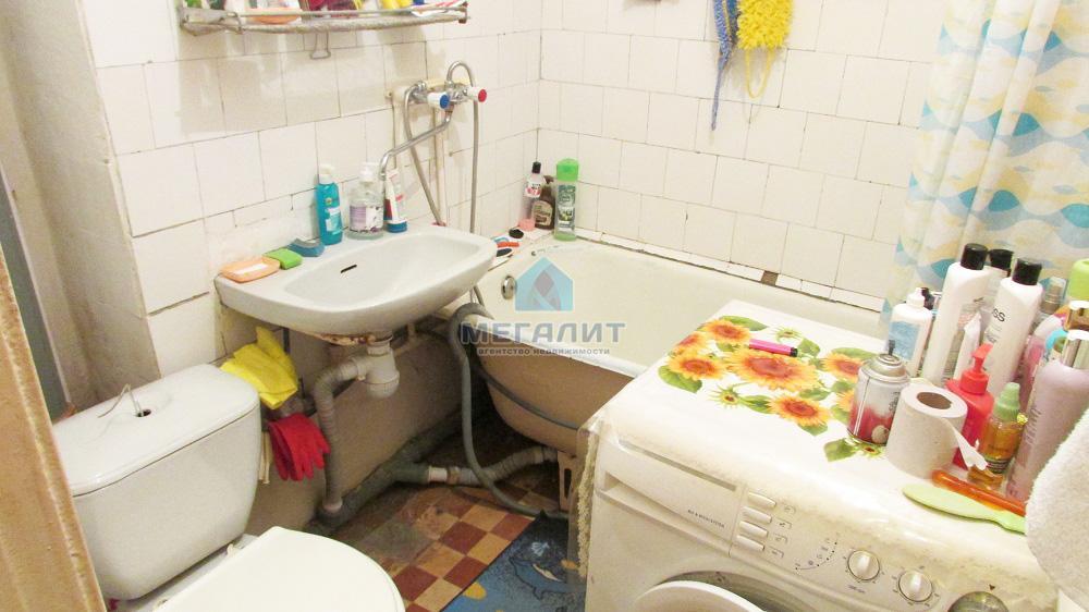 Продажа 2-к квартиры Красной Позиции 45, 46 м²  (миниатюра №4)