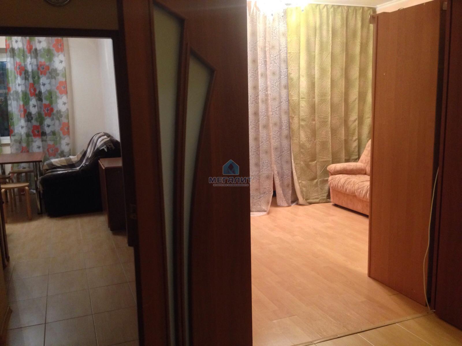 Аренда 1-к квартиры Мидхата Булатова 5, 50.0 м² (миниатюра №5)