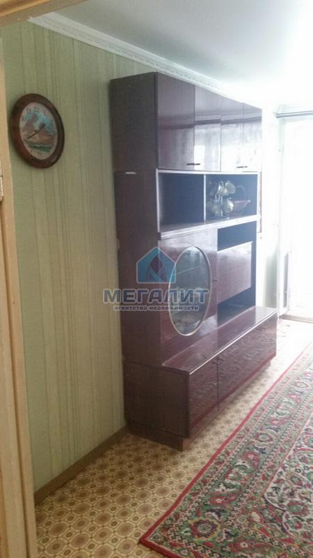 Аренда 2-к квартиры Ямашева 87, 68 м2  (миниатюра №12)