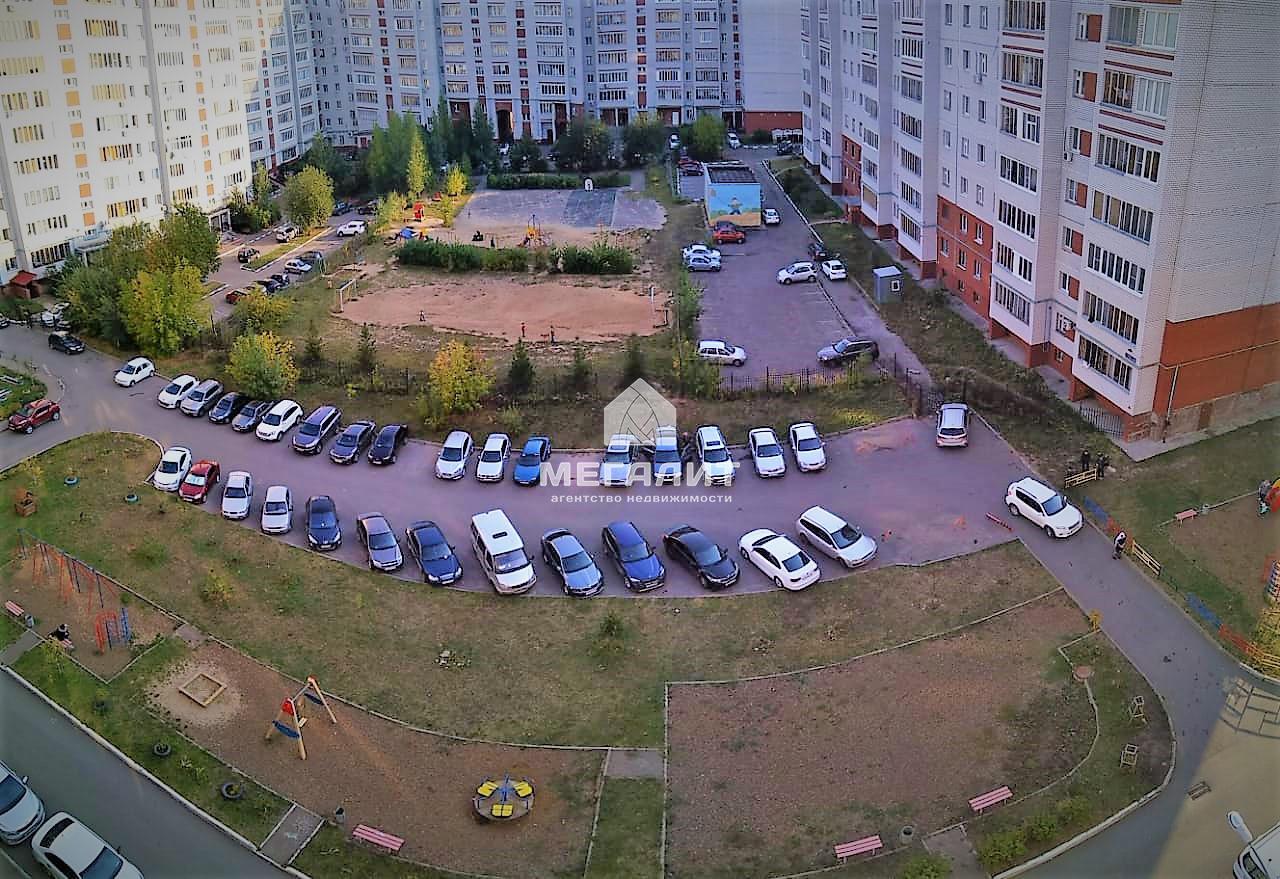 Продажа 2-к квартиры Завойского 17