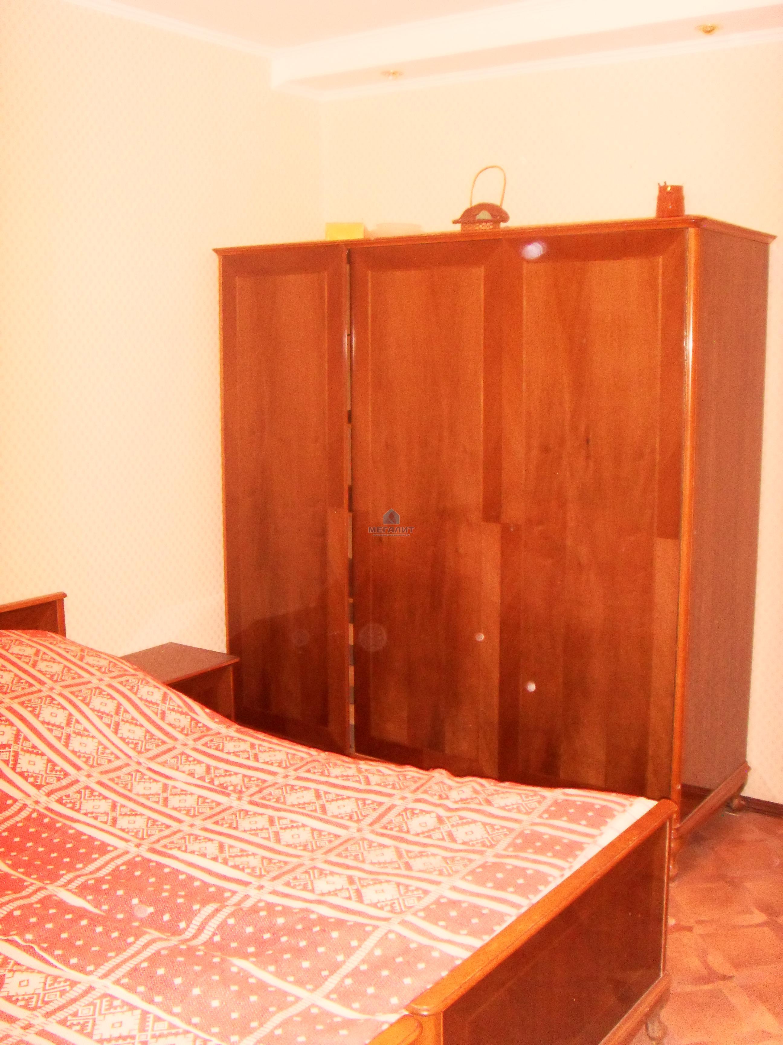 Аренда 2-к квартиры Юлиуса Фучика 54, 55.0 м² (миниатюра №5)