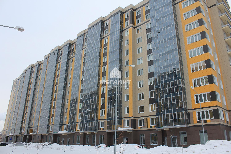 Продажа 2-к квартиры Тэцевская 4