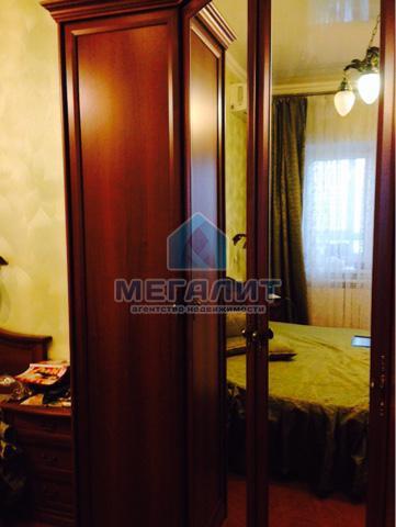Продажа 3-к квартиры Чистопольская 40, 102 м2  (миниатюра №14)