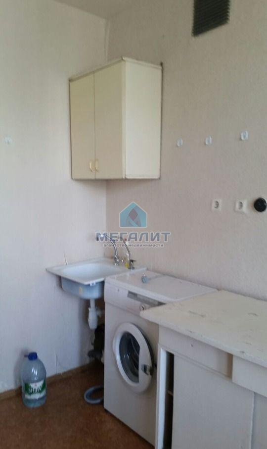 Аренда 1-к квартиры Ямашева 101, 34.0 м² (миниатюра №7)