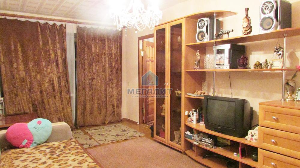 Продажа 2-к квартиры Красной Позиции 45, 46 м²  (миниатюра №2)