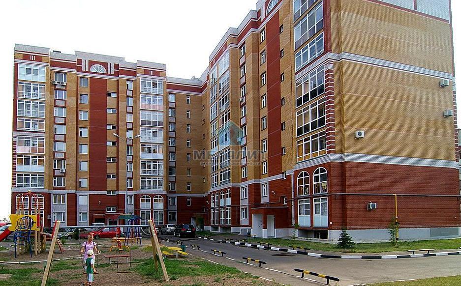 Аренда 1-к квартиры Курская 23, 42 м2  (миниатюра №1)