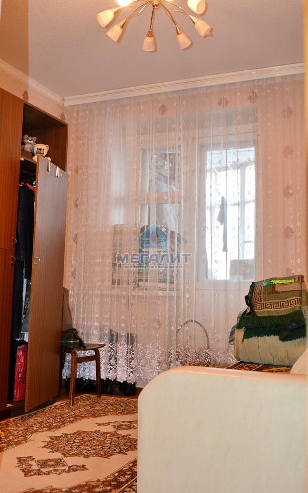 Продаю замечательную 3-х ком. квартиру по ул. проспект Ямашева (миниатюра №2)
