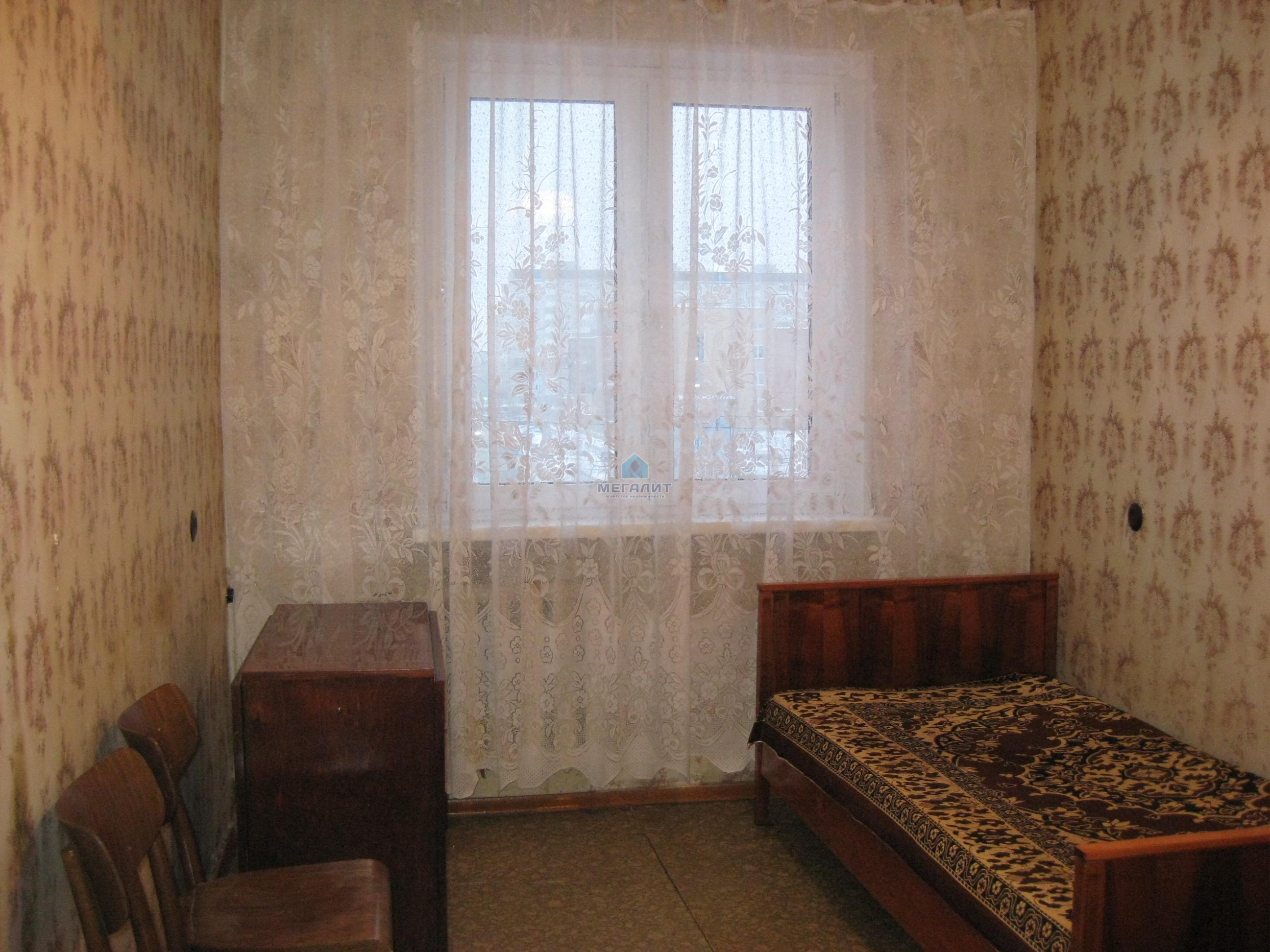 Аренда 3-к квартиры Бондаренко 15