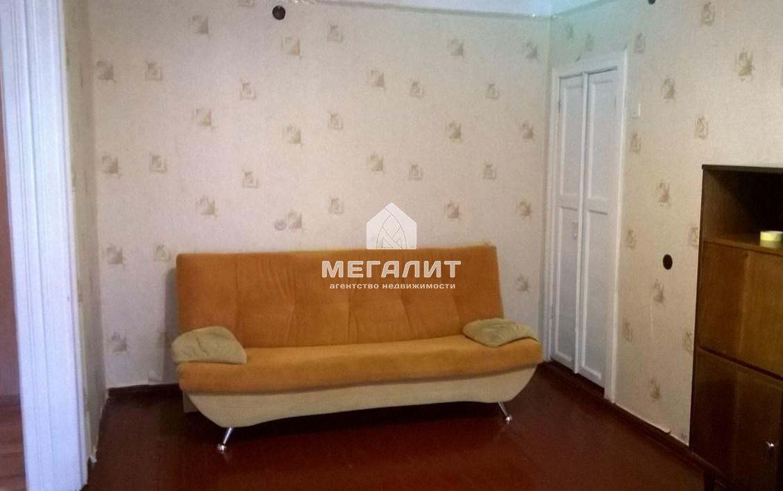Аренда 2-к квартиры Новаторов 6
