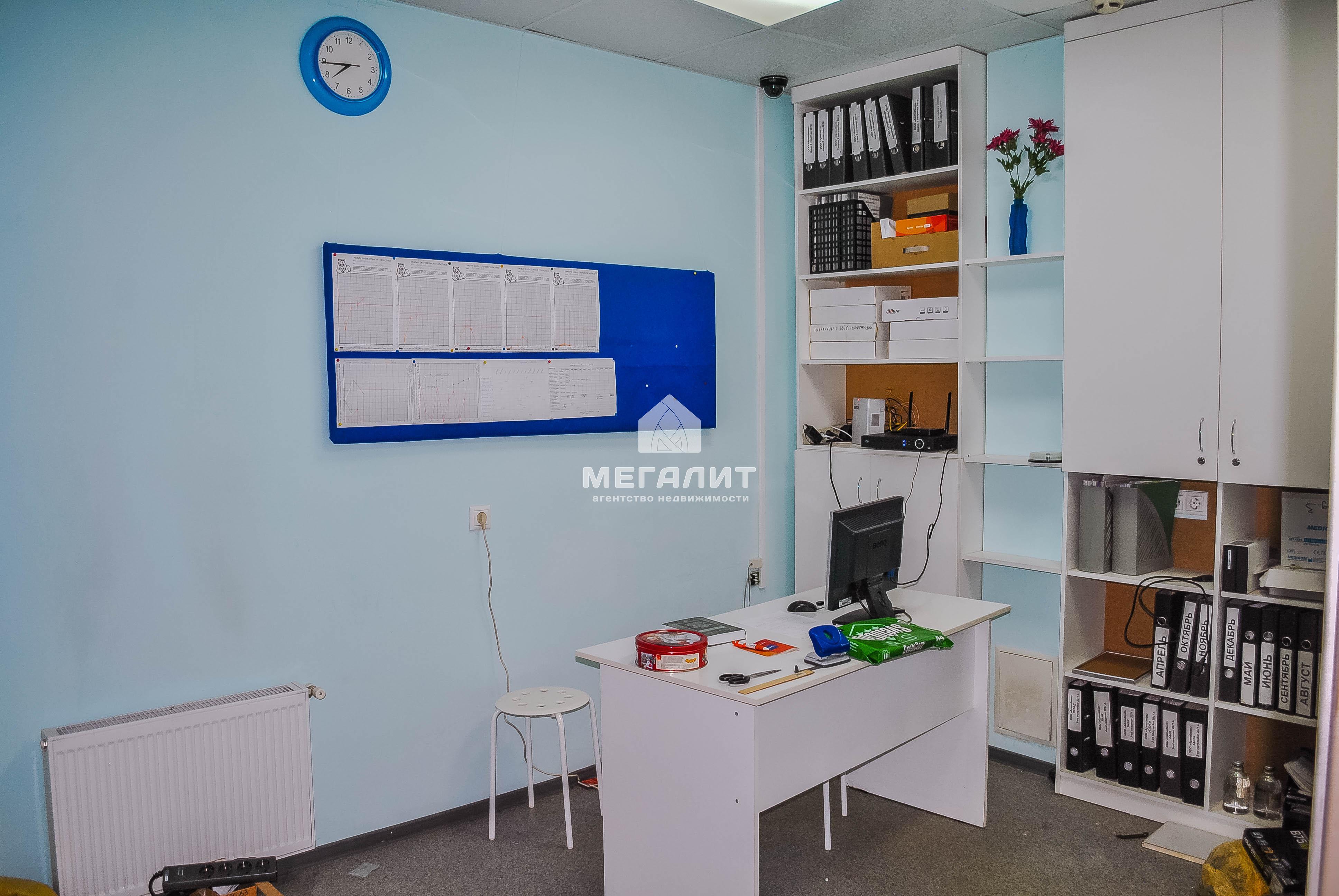 Продажа  офисы Зои Космодемьянской 3