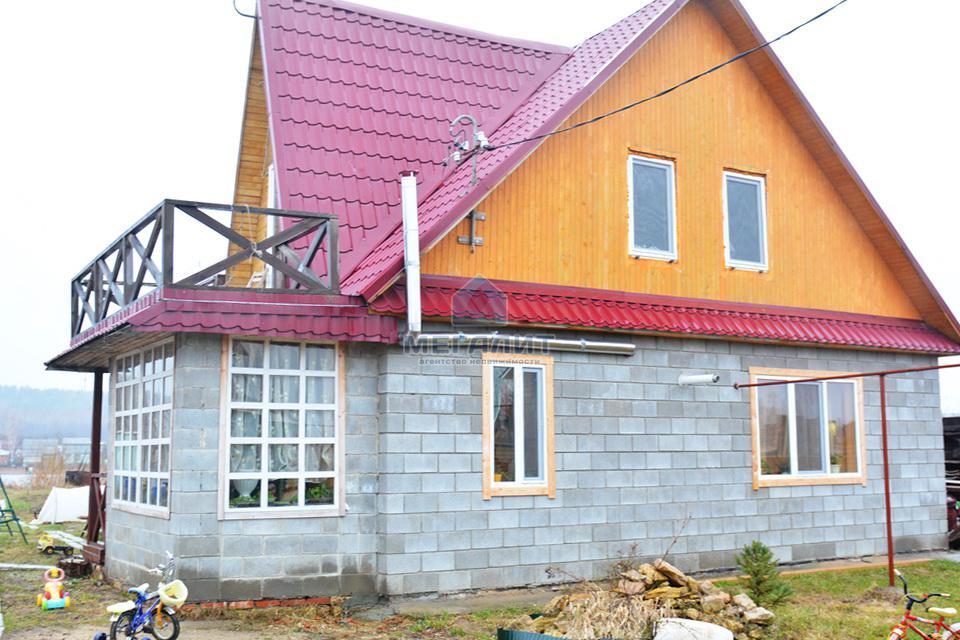 Продажа  дома Доверия, 0 м² (миниатюра №1)