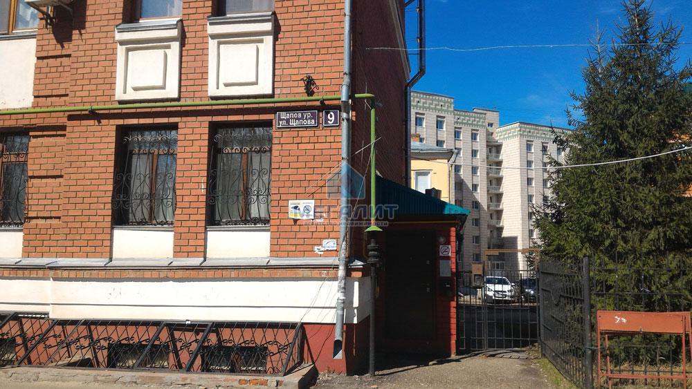 Cдаю помещение в центре, рядом с метро Площадь Тукая (миниатюра №1)